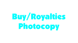 Buy/Royalties Photocopy